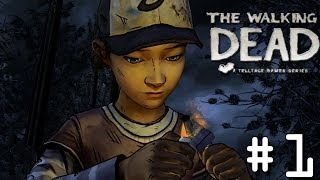 The Walking Dead: Season Two Ep 1 All That Remains (Steam)