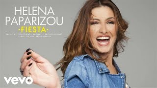 Helena Paparizou - Fiesta (English Version)