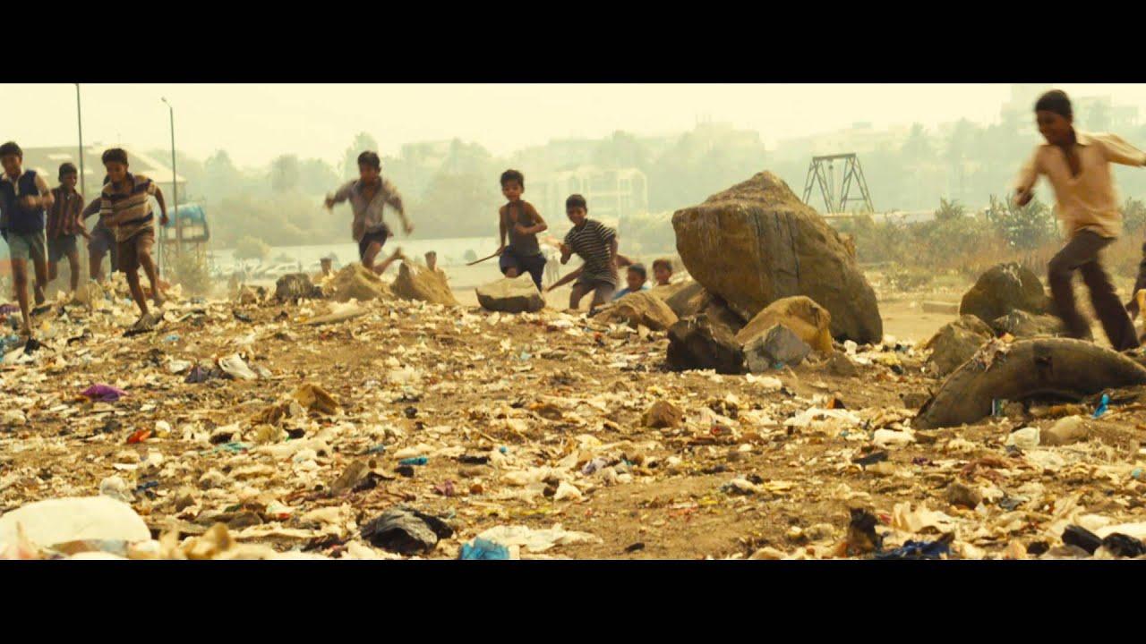 Миллионер из трущоб - Trailer