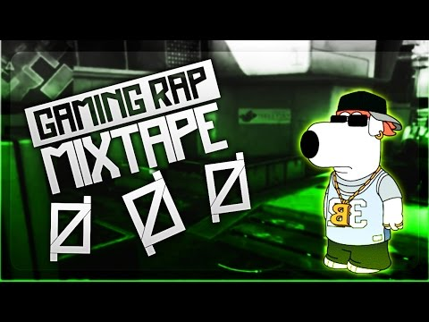 Best Gaming Rap Mix 2 (Rough Beat And 2+ Hours)
