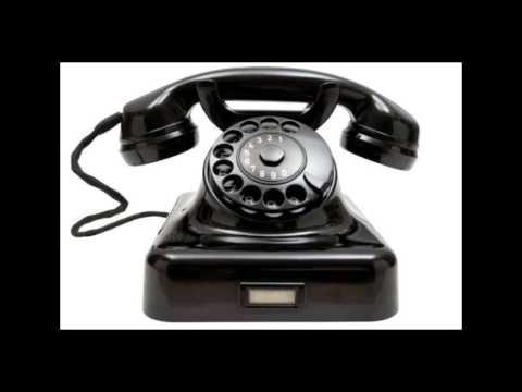 Sonnerie Vieux Téléphone