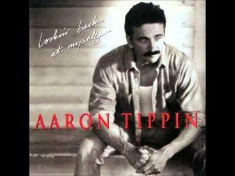 Aaron Tippin - Standin' On The Promises