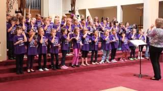 When I Take My Sugar To Tea - Northwest Girlchoir Prep Choir