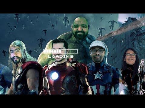 Vingadores da Ciência 1 - CAOS NA CAPES (feat Caio Gomes, André Souza e Camila Laranjeira)