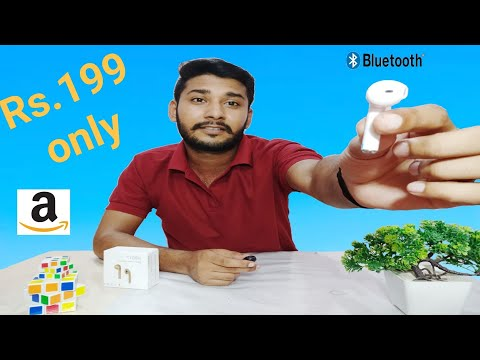 bluetooth-earphone-fake-apple-copy-unboxing-in-hindi-cheap-price