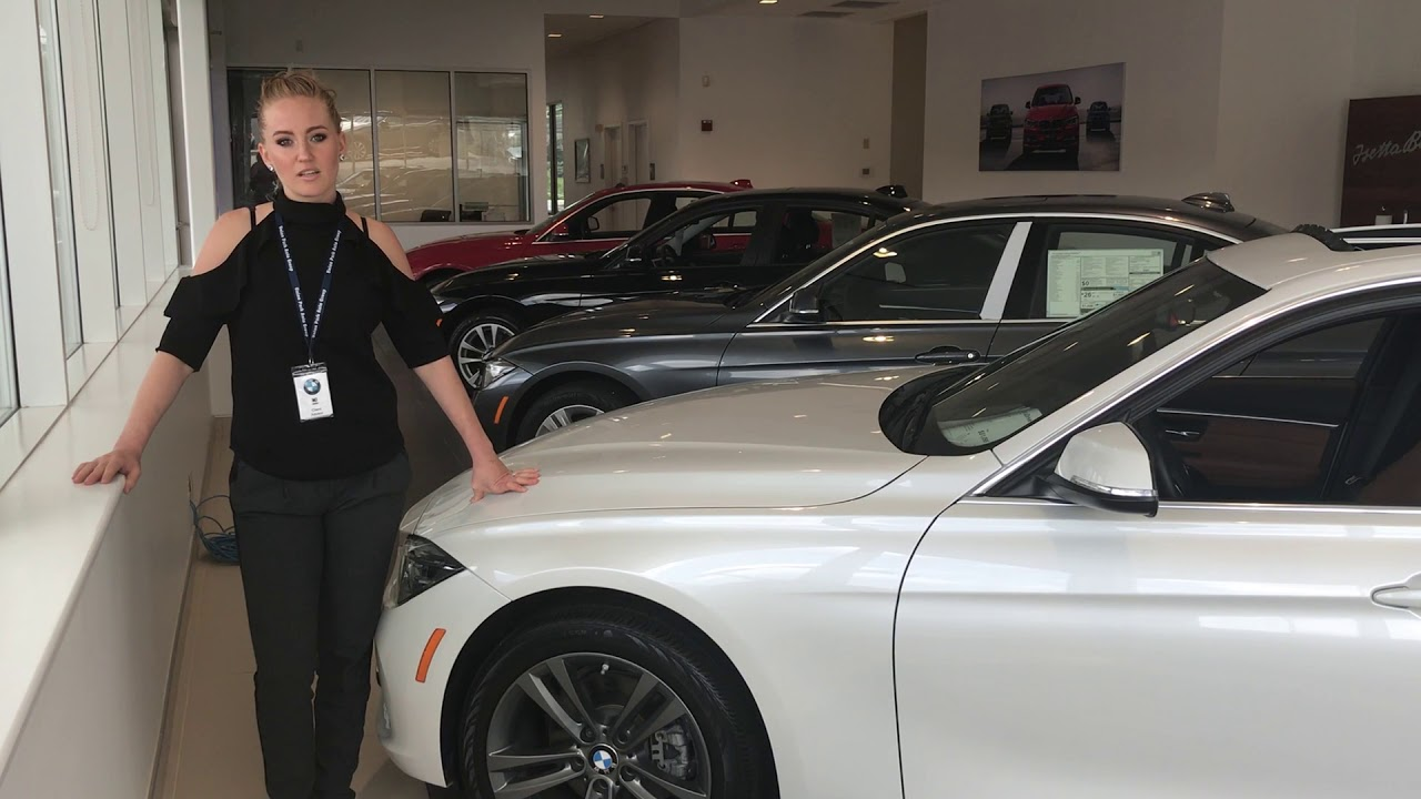 Certified Pre Owned Program At Union Park Bmw Youtube