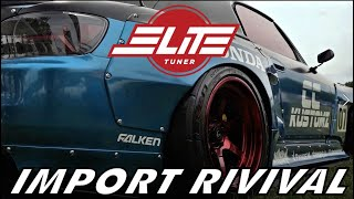 homepage tile video photo for Elite Tuner: Import Revival 2021