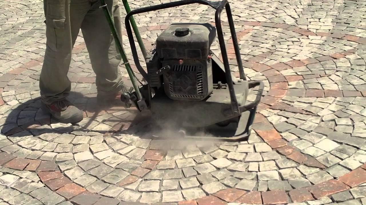 Plm pavimenti in pietra per esterno in sampietrini e masselli