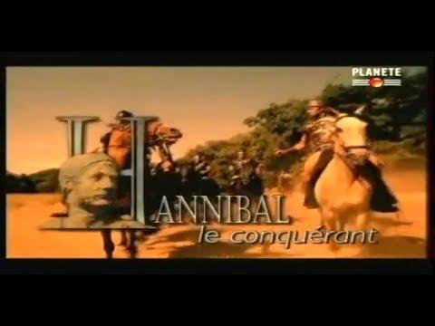 HANNIBAL LE CONQUÉRANT [FILM COMPLET]