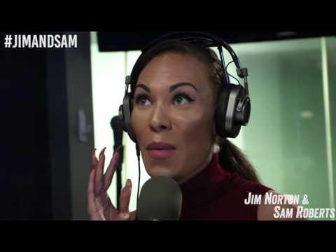 Mia Isabella - No Sex with Charlie Sheen, Great Friend - Jim Norton & Sam Roberts
