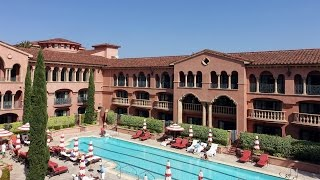 Fairmont Grand del Mar in San Diego - Prado Suite
