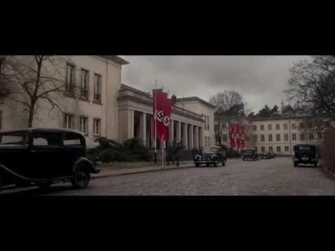 Alone in Berlin Trailer