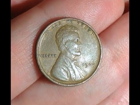 Buy Or Beware?        Wheat Pennies From EBAY