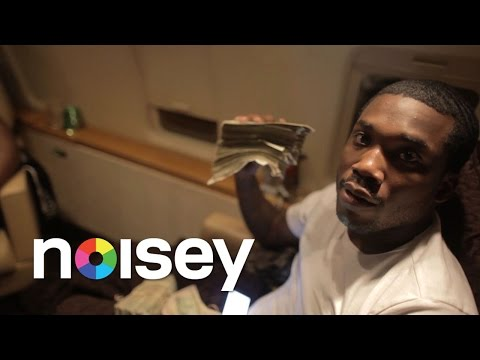Meek Mill and The Dreamchasers: Noisey Raps