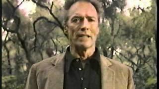 Clint Eastwood Take Pride In America PSA