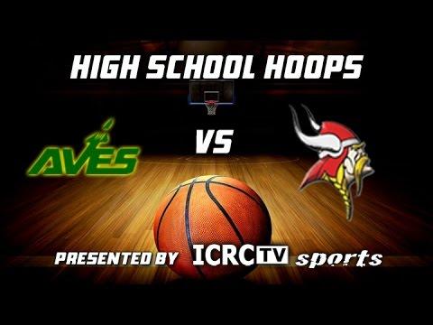 Boys Varsity Basketball - Sycamore vs Princeton