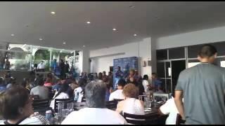 Premiação do UB515 - ULTRAMAN BRASIL 2016