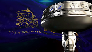 Founders cup trophy teaser