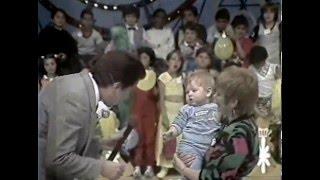 SILVIO SANTOS ME SACANEOU NO PROGRAMA DOMINGO NO PARQUE - 1987