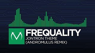 [Glitch Hop] - Frequality - JonTron Theme (Andromulus Remix) [Free Download]