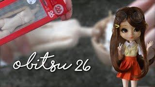 Coucou mes p'tites feuilles de choux-fleurs ! On se retrouve enfin pour la vidéo tutoriel pour poser le fameux obitsu 26 (c'est la même technique pour le 22 !)