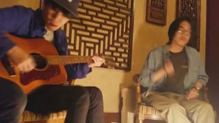 SABANNAMAN : Days [Acoustic Jam Session]