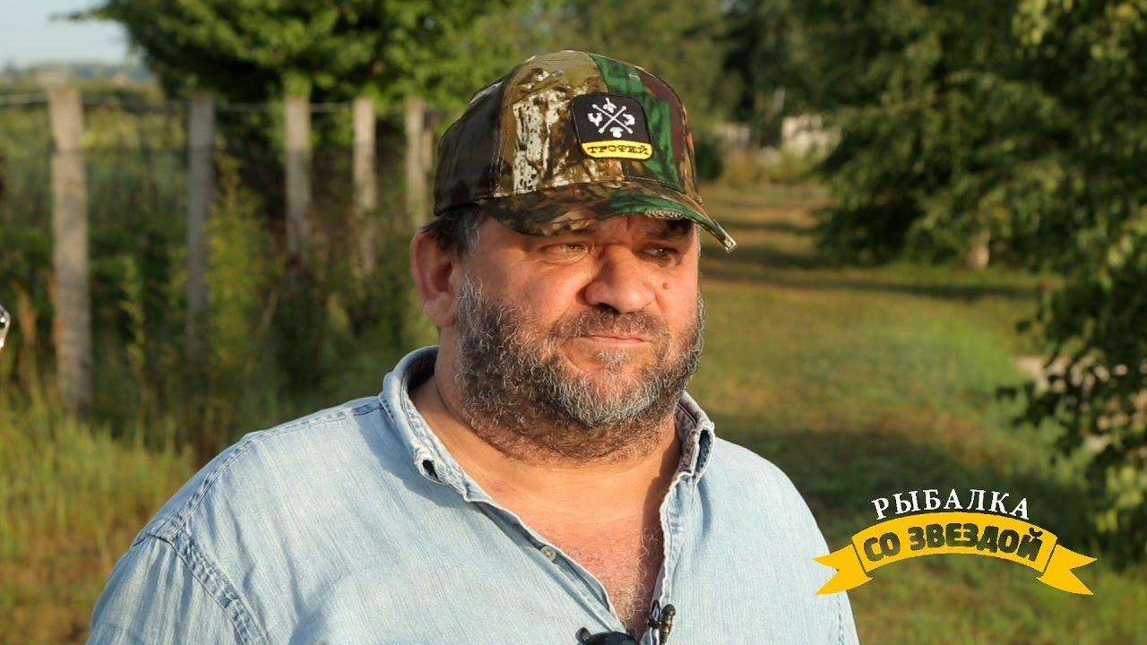 Смотреть видео Рыбалка со звездой. В.Челканов АНОНС онлайн, скачать на мобильный.