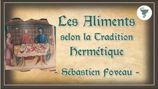 LIVE] Les Aliments selon la tradition hermétique - YouTubeYouTube