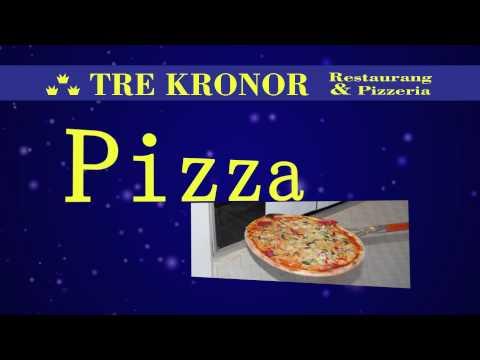 Pizzeria Tre Kronor