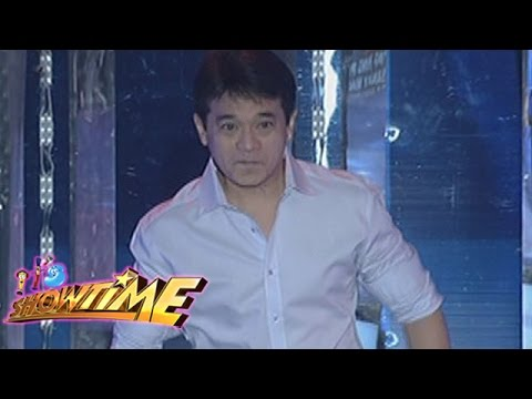 It's Showtime Singing Mo 'To: Renz Verano sings