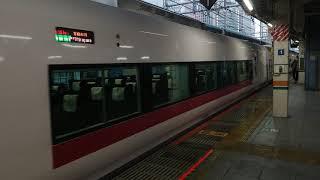 E657系常磐線特急ときわ78号品川行東京駅発車  HITACHI-IGBT-VVVF-MT-75インバーター車