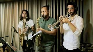 Audition Codarts Master in Music (Jazz)