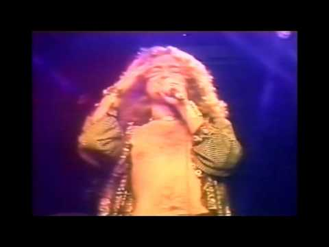 Led Zeppelin: Live in Seattle 1977 [Fully Filmed Concert]