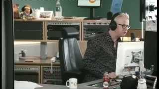 BBC Radio 2 trail - The New Chris Evans Breakfast Show