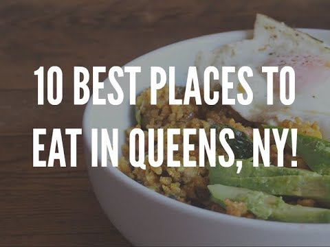 dating spots in nyc