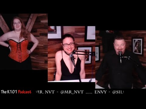 We Review VR Porn Games to Play with Your Spouse - The NonVanillaTryst K101 Podcast for 22-Feb-2020 from YouTube · Duration:  37 minutes 6 seconds