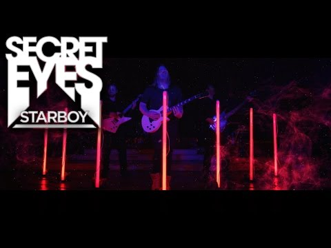 Starboy - The Weeknd [Band: SECRET EYES]