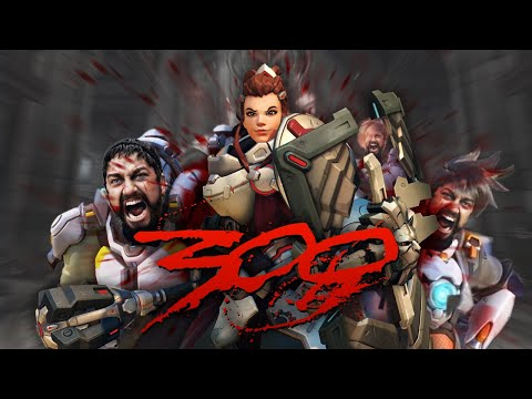 Overwatch Moments #300