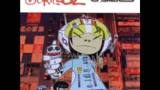 Watch Gorillaz Faust video