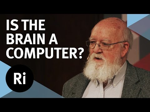 If Brains are Computers, Who Designs the Software? With Daniel Dennett