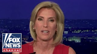 Ingraham: Why is Congress out of session?