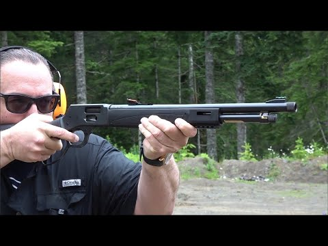 Henry Repeating Arms Big Boy X Model .45 Colt Review