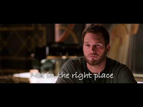 Passengers (2016) -  Movie Quotes