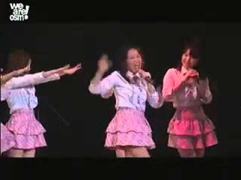 【SO.ON project】単独ライブ in Zepp NAMBA 「MY SCHOOL(自己紹介後半)」