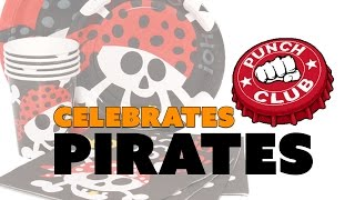1.6 Million Pirates Celebrated - The Know