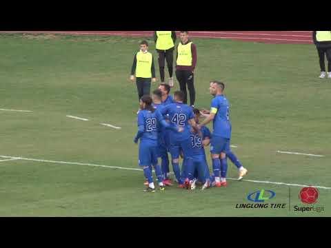 Mladost Radnicki Nis Goals And Highlights