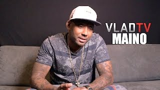 Maino Speaks On Sean Price: They Love You More When You