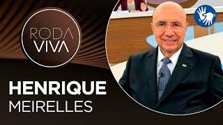 Roda Viva | Henrique Meirelles | 02/12/2019