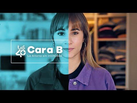 CARA B: LA AITANA SIN INTIMIDAD
