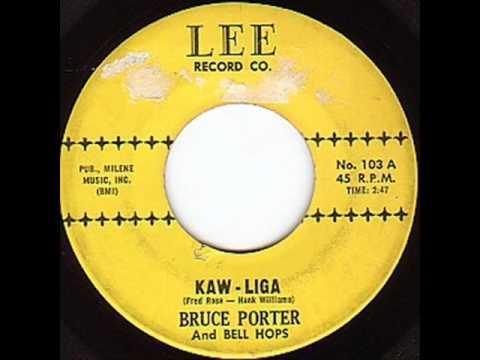 Bruce Porter - Kaw Liga